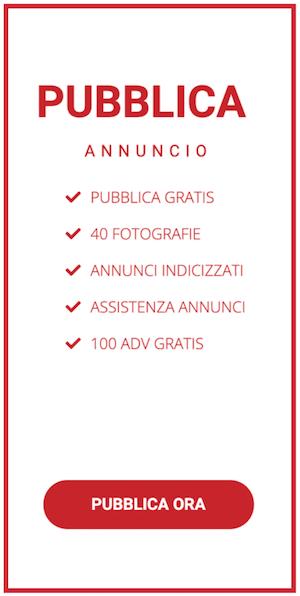 PUBBLICA GRATIS ANNUNCI IMMOBILIARI