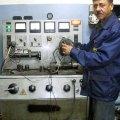 Участок ремонта электрооборудование