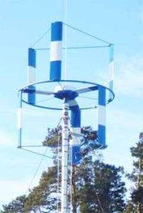 ЧТО ТАКОЕ ветроустановка (ВЭУ, ветростанция, ветрогенератор, ветроагрегат, «мельница»)?