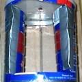 Самодельный ветрогенератор,ветряк.Ветрогенератор своими руками с вертикальной осью вращения