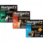 Oral Heartworm Disease Preventatives Available at VetRxDirect