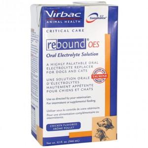 Rebound OES