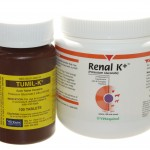 Potassium Gluconate Supplement Brands Available at VetRxDirect