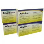 Atopica for Allergies at VetRxDirect