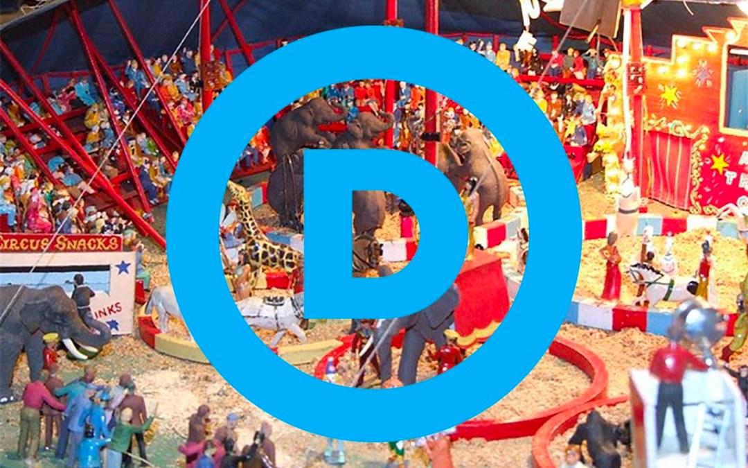Goodbye To The Circus #VetsForTrump