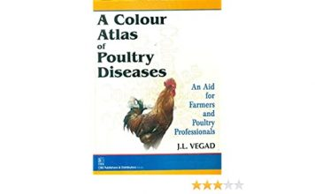 Poultry Pathology J L Vegad