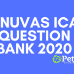 Tanuvas ICAR Question Bank 2020