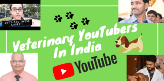 Veterinary YouTubers In India