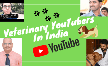 Veterinary YouTubers In India