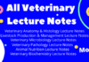 All Veterinary Lecture Notes(2)