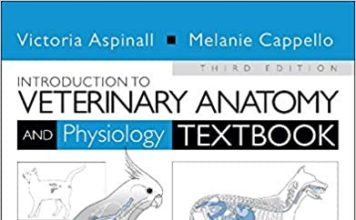 Introduction to Veterinary Anatomy and Physiology ebook pdf