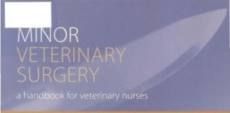 minor veterinary surgery ebook download