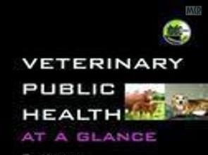 VETERINARY PUBLIC HEALTH AT A GLANCE eBook