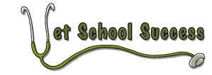 Vet School Success