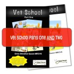 Vet School combined covers