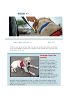 02 VMF March 2015 eNewsletter