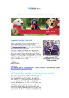 15 VMF April 2016 eNewsletter