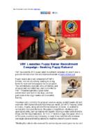VMF June 2017 Newsletter