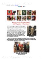 VMF September 2017 Newsletter