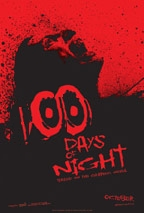 100 days of night