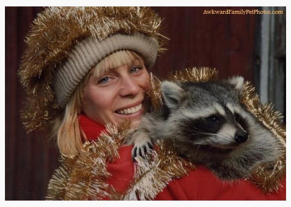 10 Awkward Holiday Pet Photos