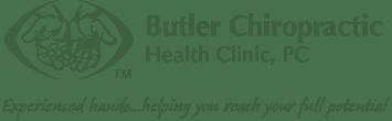 Butler Chiropractic Logo