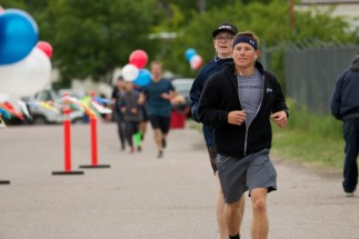 Veteran Suicide Prevention Marathon Photo-37