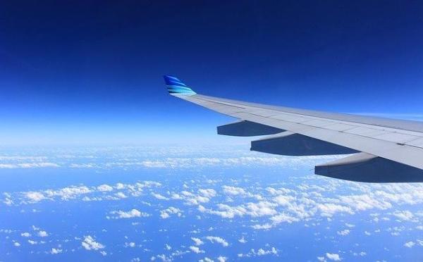 Самолет рейса Москва-Пермь подал сигнал тревоги