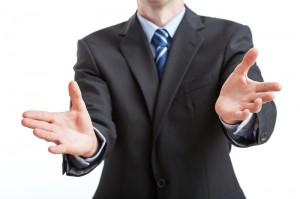 Et selvsikkert kroppsspråk gjør deg mer selvsikker.