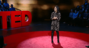 Angela Lee Duckworth - The key to success. Grit.
