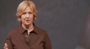 Brené Brown - The power of vulnerability