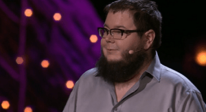Shane Koyczan - To This Day ... for the bullied and beautiful