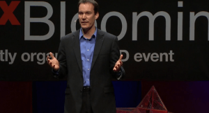 Shawn Achor - The happy secret to better work