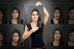 Å skille mellom tanker og følelser