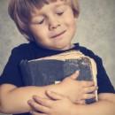 Skal du lese for å huske kan det være lurt å vente med å omfavne boken før du får bruk for den.
