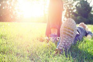 Hvordan bruke forståelse av frykt til å redusere stress