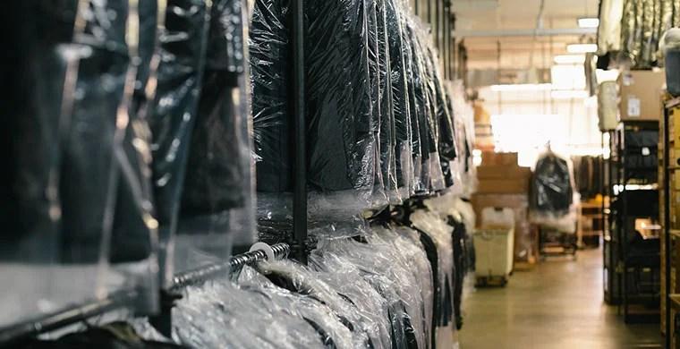 Los aspectos clave en la seguridad de un almacén de mercancías