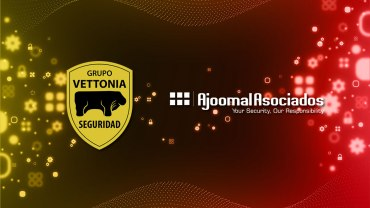 Grupo Vettonia incorpora nuevas soluciones de ciberseguridad de la mano de Ajoomal Asociados