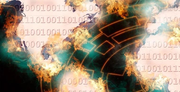 La Administración Pública 'en jaque': dos ciberataques en tres meses