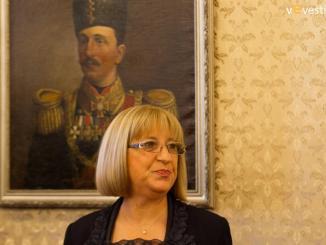 Цецка Цачева