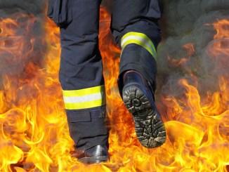 пожар огън Снимка: pixabay.com
