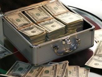 Пари Снимката е илюстративна. Източник: pixabay.com