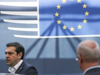 Снимка от туитър акаунта на Ципрас, архив