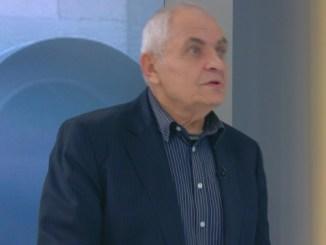 Димитър Димитров Снимка: bTV