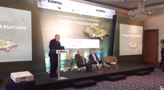 Борисов: По-добре правителства на малцинства, отколкото широка размита коалиция