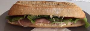 Sandwich VeveyBien au Vacherin Mont D'Or