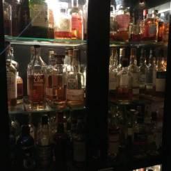 Viski barı-amsterdam
