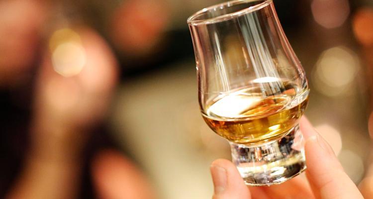 Viski Nasıl üretilir Viski