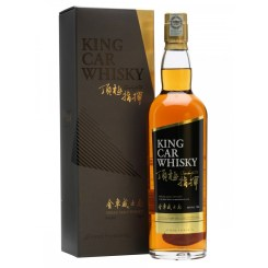 King Car Whisky - Tayvan Viskisi