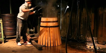 viski-fıçı-yapımı